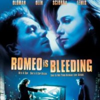 O SANGUE DE ROMEU (Romeo is Bleeding, 1993), de Peter Medak