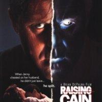 SÍNDROME DE CAIM (Raising Cain, 1992), de Brian De Palma