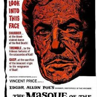 A ORGIA DA MORTE (The Masque of the Red Death, 1964), de Roger Corman