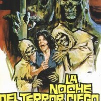 A NOITE DO TERROR CEGO (La Noche del Terror Ciego, 1971), de Amando de Ossorio