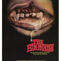 PAGUE PARA ENTRAR, REZE PARA SAIR (The Funhouse, 1981), de Tobe Hooper