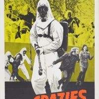 O EXÉRCITO DO EXTERMÍNIO (The Crazies, 1973)