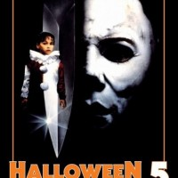 HALLOWEEN 5 (1989), de Dominique Othenin-Girard