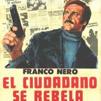 O VINGADOR ANÔNIMO, aka Street Law (Il cittadino si ribella, 1974)