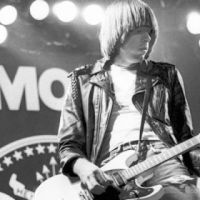 JOHNNY RAMONE'S TOP 10 FAVORITE HORROR MOVIES