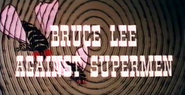 Bruce Lee Against Supermen (15)