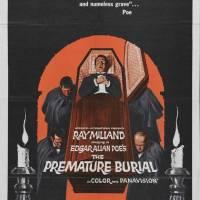 OBSESSÃO MACABRA (Premature Burial, 1962)