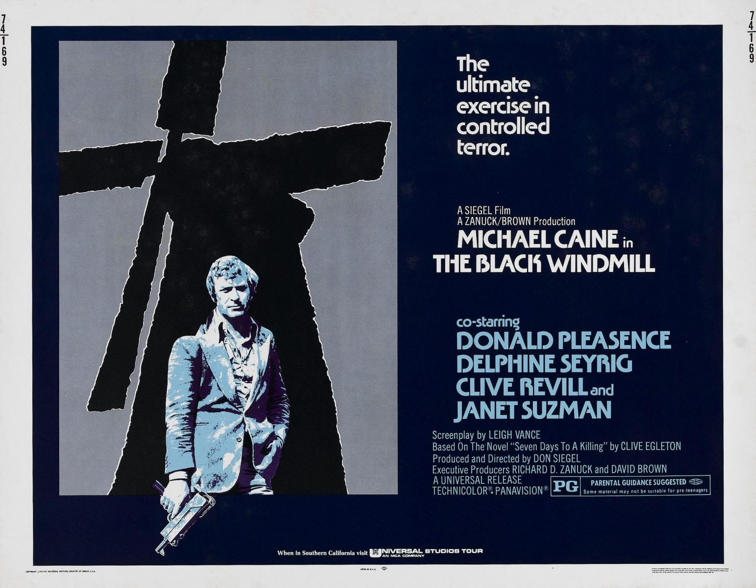 The-Black-Windmill-Michael-Caine-1974