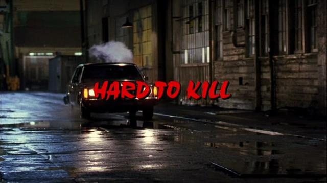 hardtokill