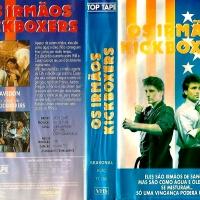 OS IRMÃOS KICKBOXERS (Blood Brothers, 1990)