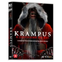 DVD REVIEW: KRAMPUS - O JUSTICEIRO DO MAL (2013); A2 Filmes
