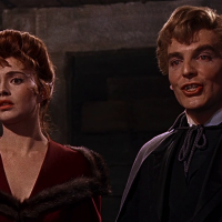 Hammer Time: AS NOIVAS DO VAMPIRO (The Brides of Dracula, 1960)