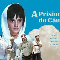 DVD REVIEW: A PRISIONEIRA DO CÁUCASO (1966); CPC UMES FILMES