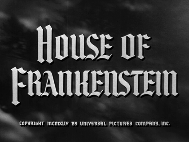 title_house_of_frankenstein_