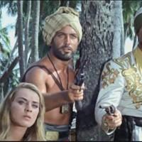 SANDOKAN, O GRANDE (1963)