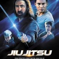 JIU JITSU [POSTER+TRAILER]