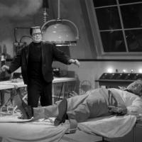 ABBOTT E COSTELLO CONTRA FRANKENSTEIN (1948)