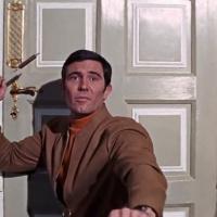 007 À SERVIÇO SECRETO DE SUA MAJESTADE (1969)